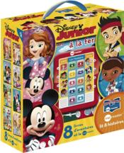 Vente livre :  Me Reader ; Disney junior  - Collectif