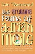 Vente livre :  THE GROWING PAINS OF ADRIAN MOLE  - Sue Townsend