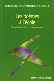 Les Poemes A L'Ecole - Intérieur - Format classique