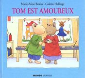 Tom Est Amoureux - Intérieur - Format classique