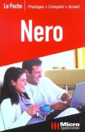 Nero - Couverture - Format classique