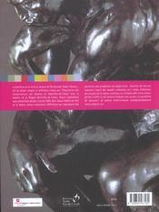 Les Beffrois De La Culture ; Autour De Rembrandt. Rodin. Picasso - 4ème de couverture - Format classique
