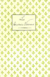 Quatrains Valaisans (Les) - Intérieur - Format classique