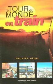 Le Tour Du Monde En Train - Intérieur - Format classique