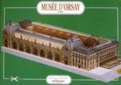Musée d'Orsay ; gare 1900 et musée - Intérieur - Format classique