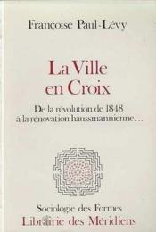 Ville En Croix (La) - Couverture - Format classique