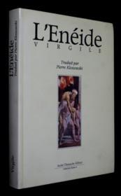 Eneide (L') - Couverture - Format classique