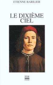 Le Dixieme Ciel - Couverture - Format classique