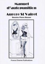 Manuel d'autopunition - Intérieur - Format classique