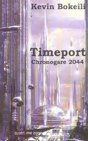 Timeport : chronogare 2044 - Intérieur - Format classique