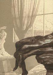 Rodin - 4ème de couverture - Format classique