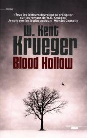 Blood hollow - Couverture - Format classique