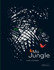 Ma jungle - Couverture - Format classique