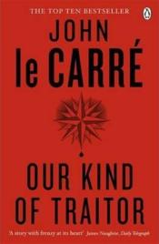 Vente  Our kind of traitor  - John Le Carre