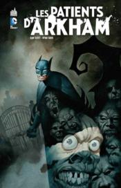 Vente  Les patients d'Arkham  - Dan Slott - Ryan Sook