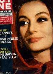 Cine Revue - Tele-Programmes - 49e Annee - N° 28 - Le Seul Jeu Dans La Ville - Couverture - Format classique
