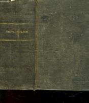 Dictionnaire Illustre De La Langue Francaise - Couverture - Format classique