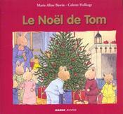 Le Noël de Tom - Intérieur - Format classique