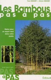 Bambous (les) - Couverture - Format classique