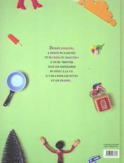 L'album des contraires - 4ème de couverture - Format classique
