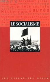 Le socialisme - Couverture - Format classique