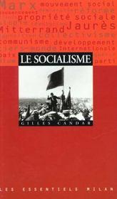 Le socialisme - Intérieur - Format classique
