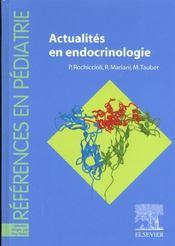 Actualites En Encocrinologie - Intérieur - Format classique