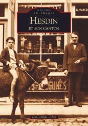 Hesdin et son canton - Couverture - Format classique