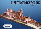 Haut-Koenigsbourg ; Alsace - Intérieur - Format classique
