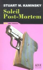 Soleil Post-Mortem - Intérieur - Format classique