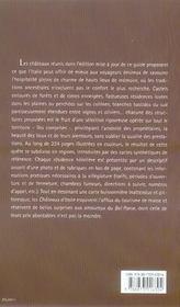 Séjours aux châteaux d'italie (édition 2007-2008) - 4ème de couverture - Format classique