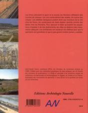Le stade et le cirque antiques - 4ème de couverture - Format classique