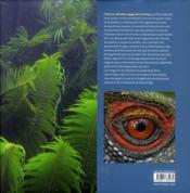 Reliques ; voyages à la découverte des témoins vivants de l'évolution - 4ème de couverture - Format classique