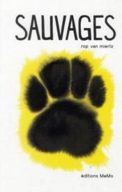 Sauvages - Couverture - Format classique