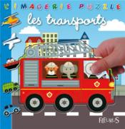 Vente  Les transports  - Jacques Beaumont - Melusine Allirol
