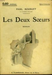 Les Deux Soeurs. Collection : Select Collection N° 62 - Couverture - Format classique