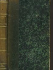 La Mongautier. Roman Des Temps Revolutionnaires. - Couverture - Format classique