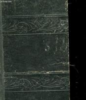 Recueil De Cantiques - Couverture - Format classique