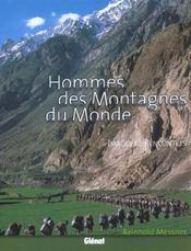 Hommes Des Montagnes Du Monde - Intérieur - Format classique
