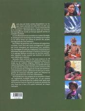Hommes Des Montagnes Du Monde - 4ème de couverture - Format classique