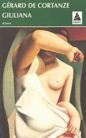 Giuliana Babel 339 - Intérieur - Format classique