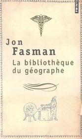 La bibliothèque du géographe - Intérieur - Format classique