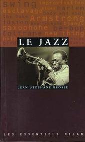 Le jazz - Intérieur - Format classique