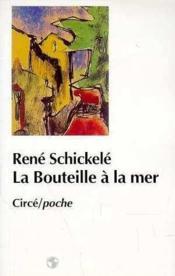 La Bouteille A La Mer - Couverture - Format classique