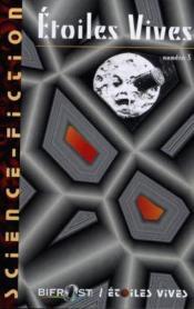Bifrost Etoiles Vives T.3 - Couverture - Format classique
