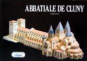 Abbatiale de Cluny - Intérieur - Format classique
