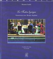 Le festin lyrique - Intérieur - Format classique