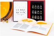 Le nez du vin ; 12 arômes vins blancs - Couverture - Format classique