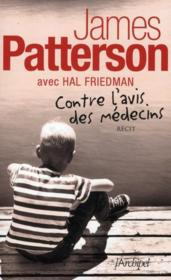 Vente  Pronostic réservé  - James Patterson - Hal Friedman