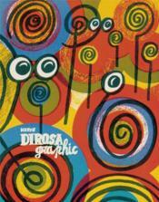 Dirosagraphic - Couverture - Format classique